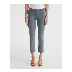 AG Jodi Crop Jeans 👖